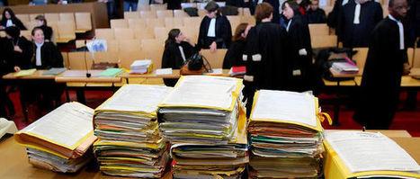 FRANCE: Vinci débouté par le tribunal - Travail forcé au Qatar   Governance, Business ethics and Sustainability   Scoop.it