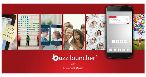 Buzz Launcher lets you apply other users' home screens | MobileandSocial | Scoop.it