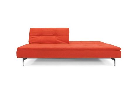 This is Dublexo Deluxe sofa bed by Innovation, in... | Furniture and Interiors | Scoop.it