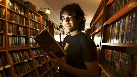 Aaron Swartz and the New Communists | The Exit from Oblivion | Scoop.it
