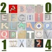Bravo à tous les blogueurs du Challenge AZ ! | Auprès de nos Racines - Généalogie | Scoop.it