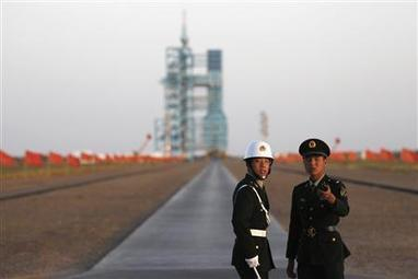 China's space activities raising U.S. satellite security concerns | China Commentary | Scoop.it