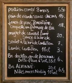 10 endroits incontournables où s'arrêter boire une bière à Bruxelles ? - Happy Beer Time | Oenologie - Vins - Bières | Scoop.it