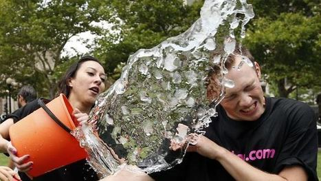 The cold, hard truth about the ice bucket challenge | Life and Psychology | Scoop.it