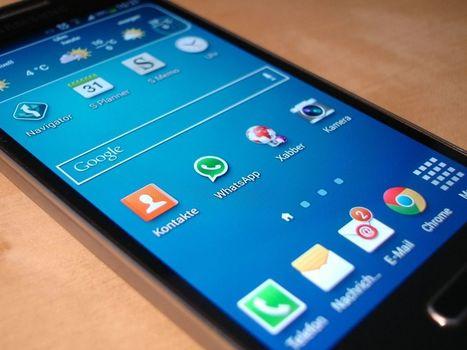 Whatsapp es el sercivio que menos protege tu privacidad | Creatividad y Comunicación 2.0 | Scoop.it