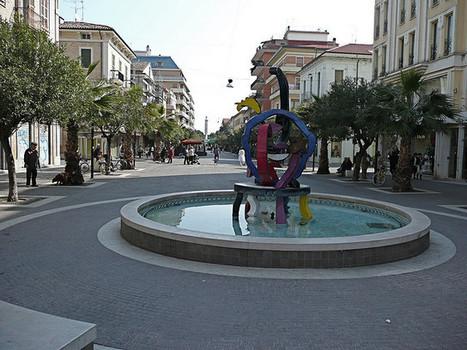 A San Benedetto è in arrivo la Fiera di Primavera - Riviera Oggi | RiKrea | Scoop.it