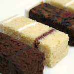 Wedding cake and celebration cake flavours | Summer wedding cakes | Scoop.it