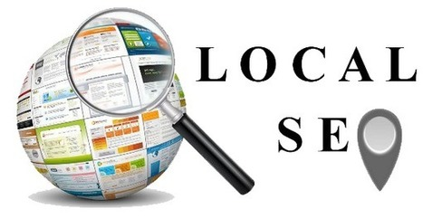 How to improve your local search with the help of SEO | LogicSpice.co.uk | Scoop.it