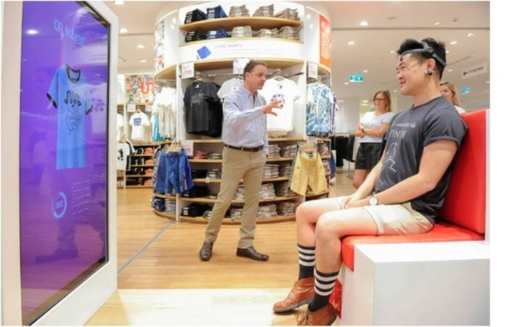 Le futur du shopping en 7 tendances | Digitalisation & Distributeurs | Scoop.it