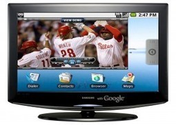Google Actually Paying to Have Android Installed on TVs! Seeing the Pattern Yet?   The inneractive Blog   Mobile & Technology   Scoop.it