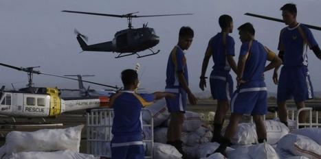 PHILIPPINES. Ces erreurs que les humanitaires veulent éviter | Association solidaire, aide alimentaire , aide aux personnes en difficulté | Scoop.it