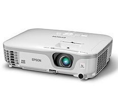 The Art of Home Theater Projectors » Blog Archive » Epson Introduces The Home Cinema 750HD at CES   Digital Projectors   Scoop.it