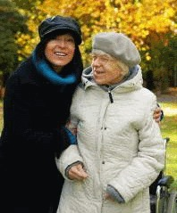 Article: The Dynamics of Long Distance Caregiving. | Peace of Mind for Caregivers | Scoop.it
