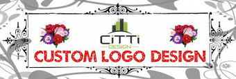 Make your own logos with cittidesign | Web Designing | Scoop.it