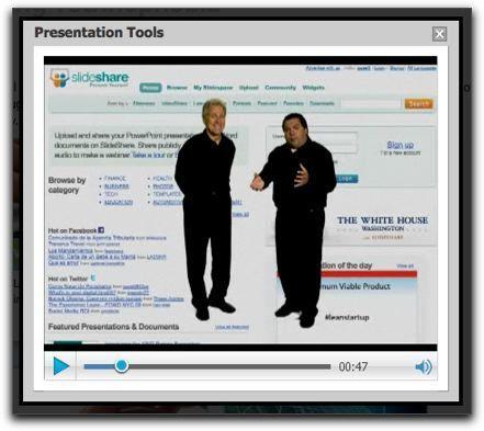 WebTools4u2use - Presentation Tools | Collaboration tools and news | Scoop.it