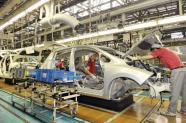 Japon: le redémarrage de la production industrielle s'essouffle en juillet | AFP | Japon : séisme, tsunami & conséquences | Scoop.it