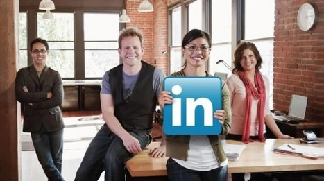 4 Ways Students Can Make the Most of Linkedin | HackCollege | Information and Digital Literacy | Scoop.it