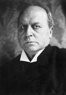 Henry James and the Great YA Debate - The New Yorker | Literature & Psychology | Scoop.it