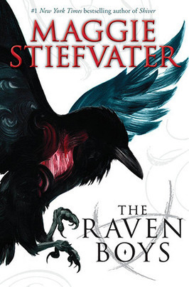Recaptains: The Raven Boys by Maggie Stiefvater | Books and Reading | Scoop.it
