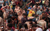 Music Festivals Encourage Sweaty, Molly-Addled Rave Monsters to Pirate MP3s ... - Betabeat | Festivals | Scoop.it