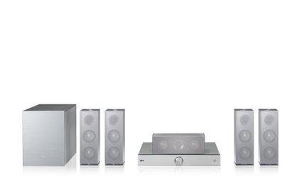 %%%   LG BH8220B 5.1 Heimkinosystem mit 3D-Blu-ray-Player (1100 Watt, Smart TV, WLAN, HDMI) silber | Heimkinosysteme Kaufen | Scoop.it