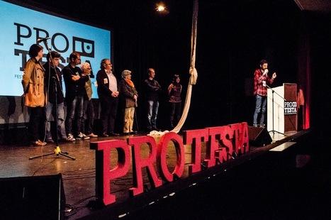 La segona edició del Festival Protesta supera totes les expectatives - VilaWeb | comunicació | Scoop.it