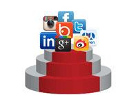 Tendências de crescimento das redes sociais: infográfico | It's business, meu bem! | Scoop.it
