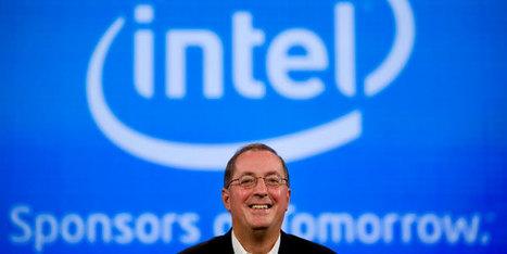 Will Intel Finally Crack Smartphones? - BusinessWeek | Movin' Ahead | Scoop.it