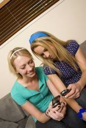 Text Messaging to Improve Teen Health | Psych Central News | Teen Health education | Scoop.it