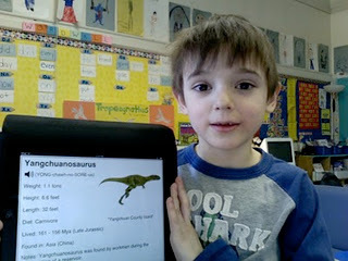iPads at Burley | Primary iPad | Scoop.it