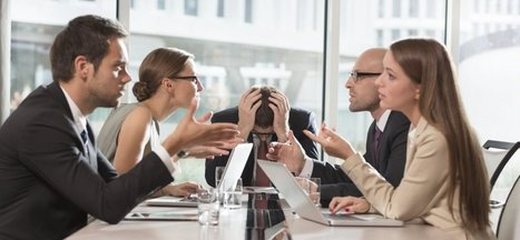 How to Kill Your Team's Motivation Without Really Trying | Success Leadership | Scoop.it