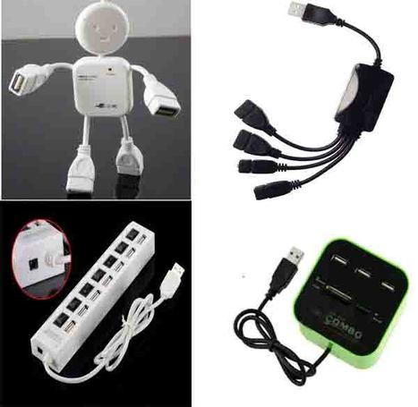Cheap USB Hub, Laptop USB Hub and 4-Ports USB Hub from LinkDelight | Electronics | Scoop.it