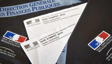 Ile-de-France: la taxe foncière va flamber | Immobilier | Scoop.it