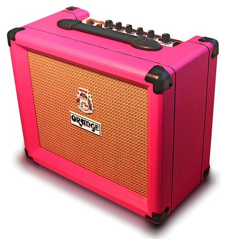 Orange Amplification Turns Pink for Breast Cancer Campaign   Orange AmplificationOrange Amplification   apnea   Scoop.it