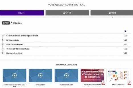Yahoo lance son Académie Digitale | MOOCs & le Social learning | Scoop.it