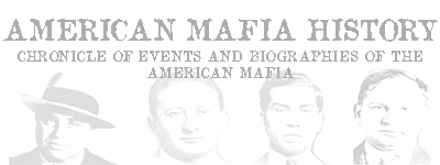 Follow American Mafia History on Facebook! | American Mafia History | Scoop.it