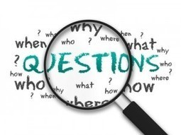 14 Questions Leaders Need To Answer - Leadership, Sales & Life | Management et contenu | Scoop.it