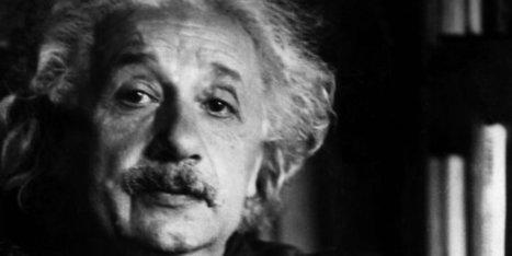 Biaisée, la physique quantique? 100.000 internautes font mentir Einstein   ça m intéresse !   Scoop.it