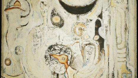 Ibrahim El-Salahi: 'Selected Works, 1962-2010' | The New York Times | Kiosque du monde : Afrique | Scoop.it