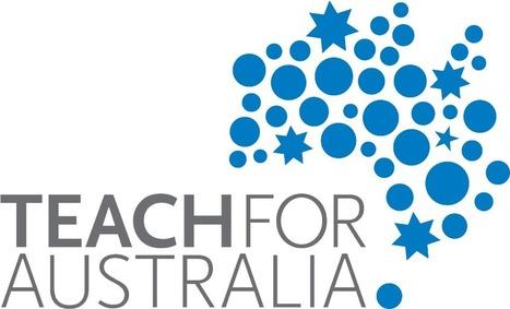 Teach For Australia | Improving Education | Scoop.it