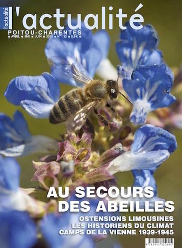L'Actualité Poitou-Charentes n°112 – L'Actualité Poitou-Charentes | L'Actualité | Scoop.it