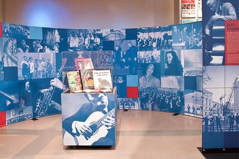 Understanding Graphics at your Exhibit | Exhibit Education Center - InterEx Exhibits | Scoop.it