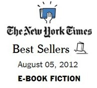Smashwords: Multiple Smashwords Authors Hit New York Times Bestseller List | eBook | Scoop.it