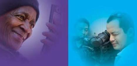 NetPublic » 6 modules de formation au numérique : éducation aux médias et information (par l'UNESCO) | Bibliotecas Escolares. Curating and spreading Portuguese School Libraries action | Scoop.it