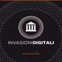 Invasioni Digitali…..alla scoperta del Patrimonio Culturale Italiano   Local Buzz in Lazio #invasionidigitali   Scoop.it