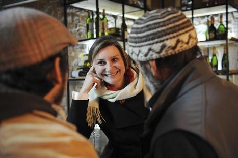 Anne-Laure Jaumouillié. Le nouveau visage de la gauche à La Rochelle | Anne-Laure Jaumouillié - Municipales 2014 | Scoop.it
