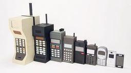 Das Handy als Konsum- und Kultobjekt: Das Universalgerät | Mobile @ School | Scoop.it