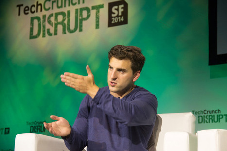 Airbnb Confirms Its Massive $1.5 Billion Raise | TechCrunch | The Rise of the Algorithmic Medium | Scoop.it