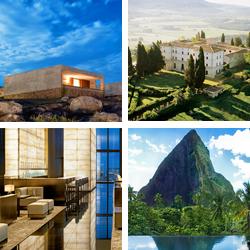 Tablet Hotels | Scopri i Migliori Hotel del Mondo | all about hotel design | Scoop.it