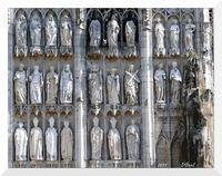 Le Blog de Rouen, photo et vidéo: Face à faces | MaisonNet | Scoop.it